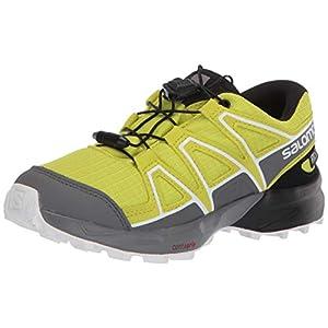 Salomon Kinder Trail Running Schuhe, SPEEDCROSS CSWP J