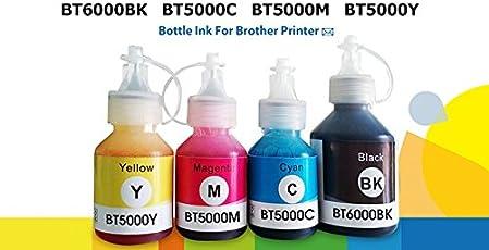 Brother BT5000 Ink Bottles for Printers
