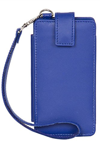 Karbonn A92 Star - Mini Handbag Easy to Carry for Mobile ATM Cards & ID Cards and Money Best for Daily Traveler Rough And Tough Leather Cover & Cheap Price With Good Product By Senzoni  available at amazon for Rs.399