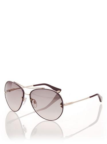 Tod's occhiali da sole  viola