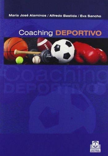 Coaching deportivo (Deportes) por María José Alaminos