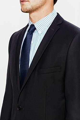 SELECTED HOMME Herren Sakko Slim Fit 16032413 One Mylo Ram Blazer Blau (Navy)