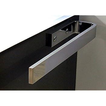 Pelipal HH4-320 Handtuchhalter in Chrom, Korpusmontage, Bad Design, Tiefe: 32 cm