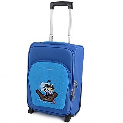 Lets-Go-Reisekoffer-fr-Kinder-Kleiner-Trolley-fr-Jungen-und-Mdchen-mit-Verschiedenen-Motive-Robustes-Handgepck-mit-20-Liter-Volumen