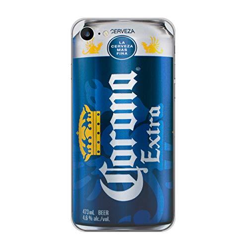 EJC Avenue Bier Telefon Hülle/Case Gel TPU Abdeckung für iPhone 7 (4.7