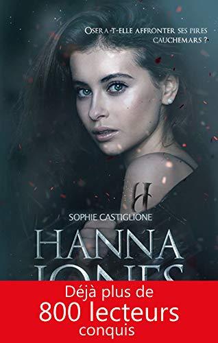 Hanna Jones: La traque