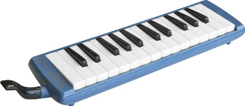 Hohner Student Melodica, 26 Tasten, blau
