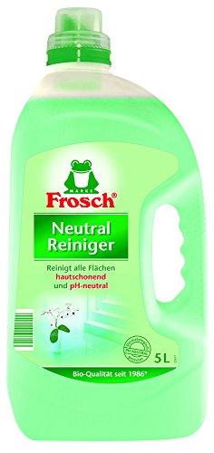 Frosch Neutral Reiniger, 5 l - 3er pack