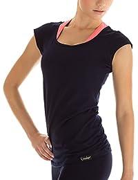Winshape Damen Kurzarmshirt WTR4 Fitness Freizeit Yoga Pilates
