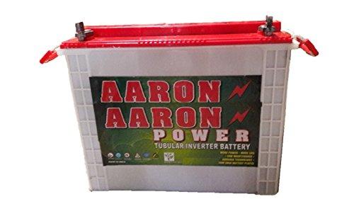 AARON POWER White colour 270 AH Tublar IT Battery