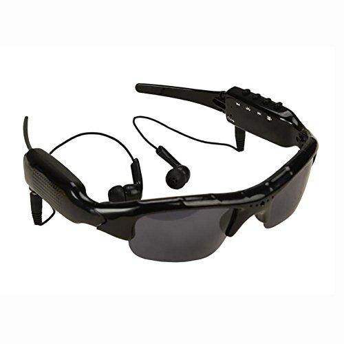 Miao Outdoor Sports Bluetooth MP3HD Kamera Fotografie Sonnenbrille