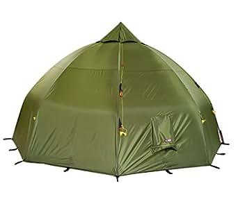 Helsport Tent Varanger Dome 4-6 Outhertent + Tentpoles