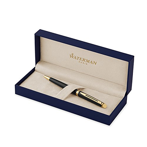 WATERMAN 12349 Stylo-bille Hémis...