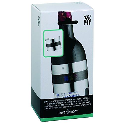 WMF Clever & More 06.5851.6030 - Anillo termómetro vino - 3