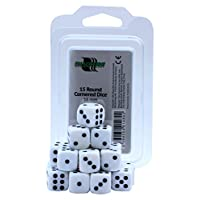 ADC-Blackfire-Entertainment-91489-Wrfel-16-mm-D6-Dice-Set-15-Stck-wei