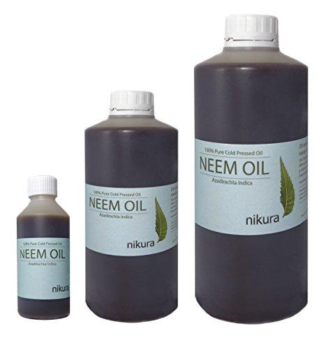 100-pure-unrefined-cold-pressed-neem-oil-100ml-200ml-500ml-1-litre-1-l-1000ml