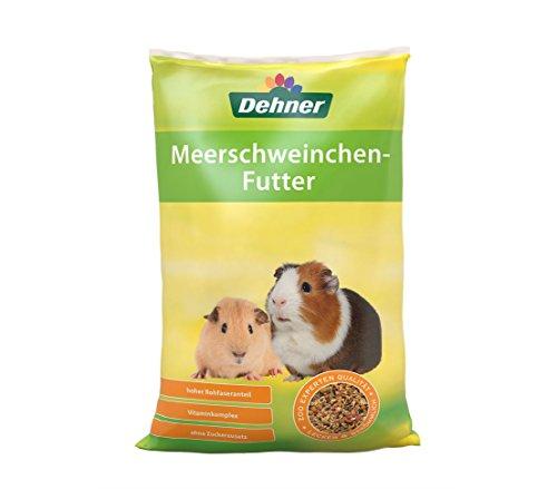 Dehner cavia mangime, 5kg