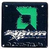 Die besten unbekannt Computergehäuse - Gehäuseaufkleber 25 x 25 mm Casesticker 3D-Doming AMD Bewertungen