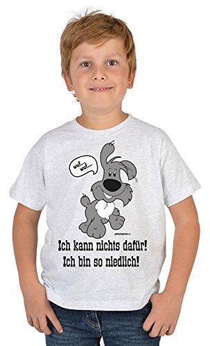 Boy T-Shirt ::: Ich bin so niedlich ::: mit lustigem Motiv (Niedliche Halloween Shirt Sprüche)
