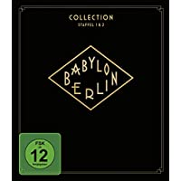 Babylon Berlin - Collection Staffel 1 & 2