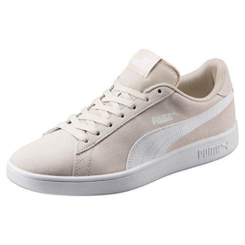 Puma Smash v2 Unisex Trainer Sneaker Pearl 364989 07
