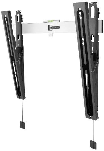 one-for-all-sv-6420-soporte-para-televisores-color-negro-y-plateado