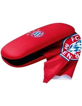 FC Bayern München Brillenetui Logo