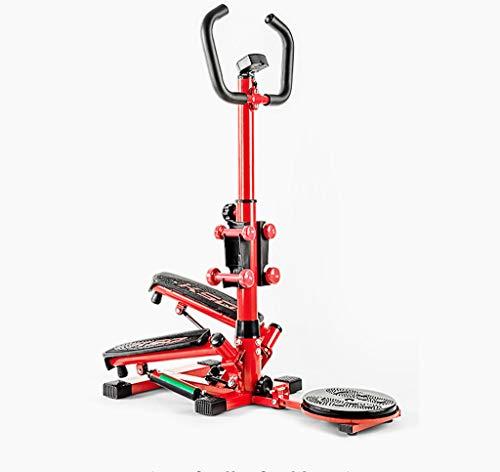 LY-01 Stepper In-Situ-Stepper, Hause Gewichtsverlust Maschine mit Armlehnen Stovepipe Machine Fitness Equipment Mute