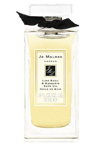 JO MALONE Lime Basil & Mandarin bath oil 30ml by JO MALONE