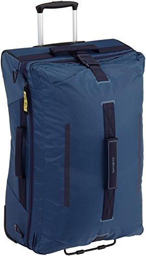 Samsonite Bolsas de viaje, 69 cm, 73 L, Azul