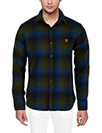 15e308125df Amazon.in  Unknown - Shirts   Men  Clothing   Accessories