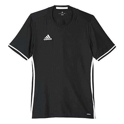 adidas Herren Trikot Condivo 16, Black/White, M, AP4363