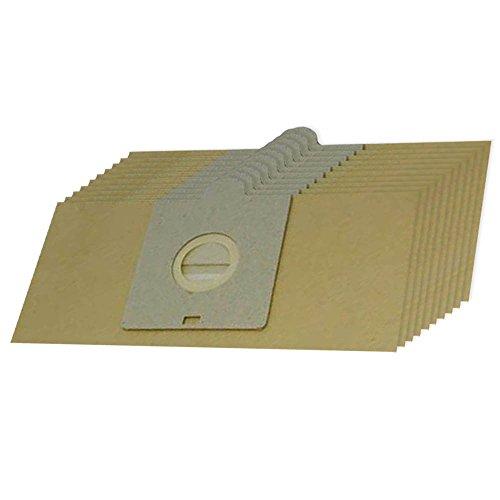 Spares2go fuertes bolsas de polvo para Russell Hobbs Power Clean 15128? 17977aspiradora (Pack de 10)