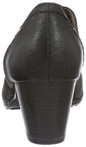 Jana 23302, Bottes Classiques Femme Noir (Black 001)