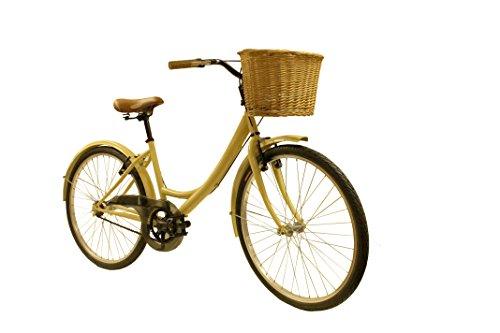 Bicicleta de Paseo ARNELA BEACH