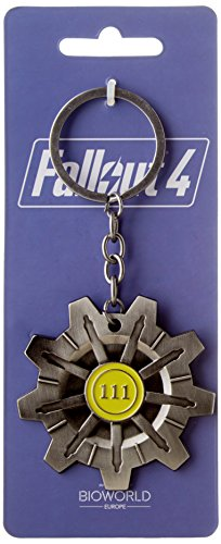 Fallout 4, Vault 111, Portachiave