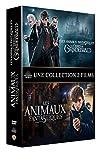 Les Animaux fantastiques + Les Animaux fantastiques : Les Crimes de...