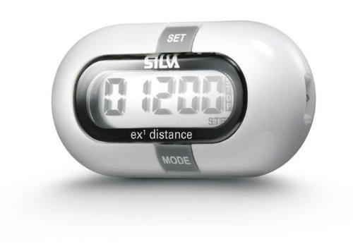 Silva Schrittzähler EX1 Distance, 56043-2