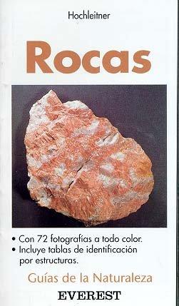 Rocas (Guías de la naturaleza de bolsillo) por Hochleitner  Rupert
