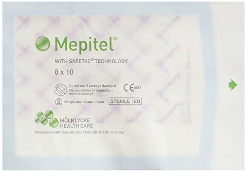 Mepitel MEP78H - Albornoz (8 x 10 cm)
