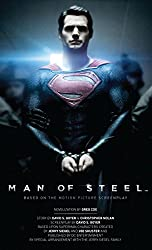 Man of Steel: The Official Movie Novelization