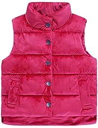 d0f4fb7544ae Amazon.co.uk  Red - Snowsuits   Snow   Rainwear  Clothing