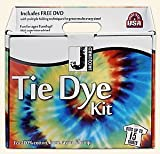 Tie Dye Kit by Jacquard with Free DVD In...