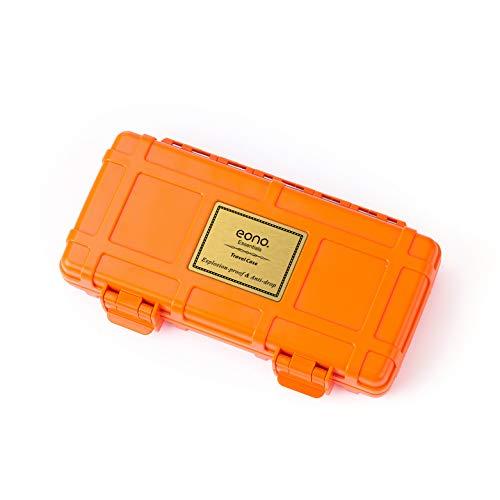 Eono Essentials - Humidor viaje puros hermético