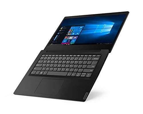 Lenovo Ideapad S145-15AST 15'' HD Noir (AMD A4, RAM 4Go, SSD 128Go, AMD Radeon R3, Windows10)