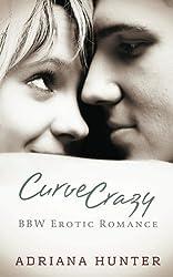 Curve Crazy (BBW Erotic Romance Anthology)