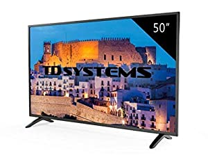 tv led: TD Systems K50DLM8F - Televisor Led 50 Pulgadas Full HD, Resolución 1920 x 1080,...