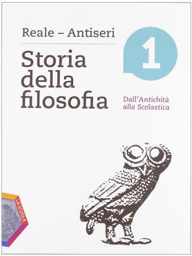 Storia della filosofia. Per i Licei e gli Ist. magistrali. Con espansione online: 1