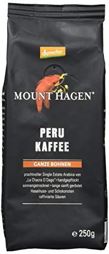 Mount Hagen Bio Röstkaffee