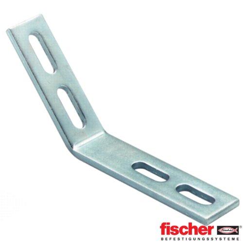 Fischer Montagewinkel MW 27-45 Grad A2, 77626